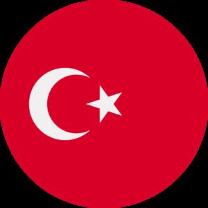 پرچم کشور ترکیه