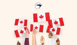 آمار مهاجرت ایرانیان به کشور کانادا