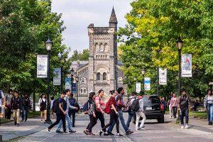 بهترین شهرهای دانشجویی کانادا
