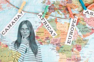 بهترین کشور برای مهاجرت من کدام کشور است؟