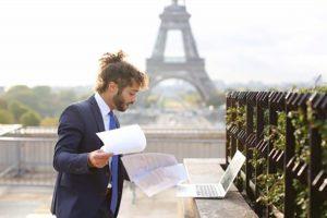 مهاجرت کاری به فرانسه