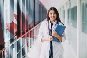 نحوه ورود به رشته های پزشکی در کانادا