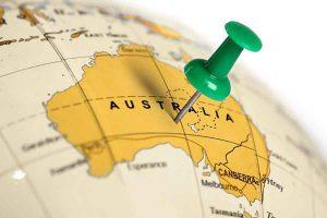 کارآفرینی در استرالیا