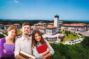 شرایط پذیرش دانشگاه های ترکیه در مقطع کارشناسی ارشد