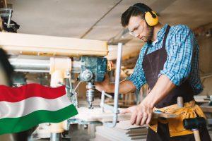 کار در مجارستان برای مهاجران کار ایرانی