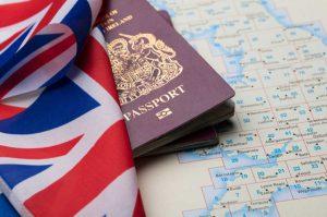 ویزای ازدواج انگلستان