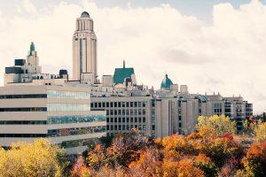 آشنایی کامل با دانشگاه مونترال کانادا (University of Montreal)