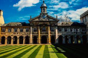 آشنایی کامل با دانشگاه کمبریج انگلستان (University of Cambridge)