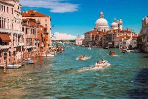 زندگی در ایتالیا