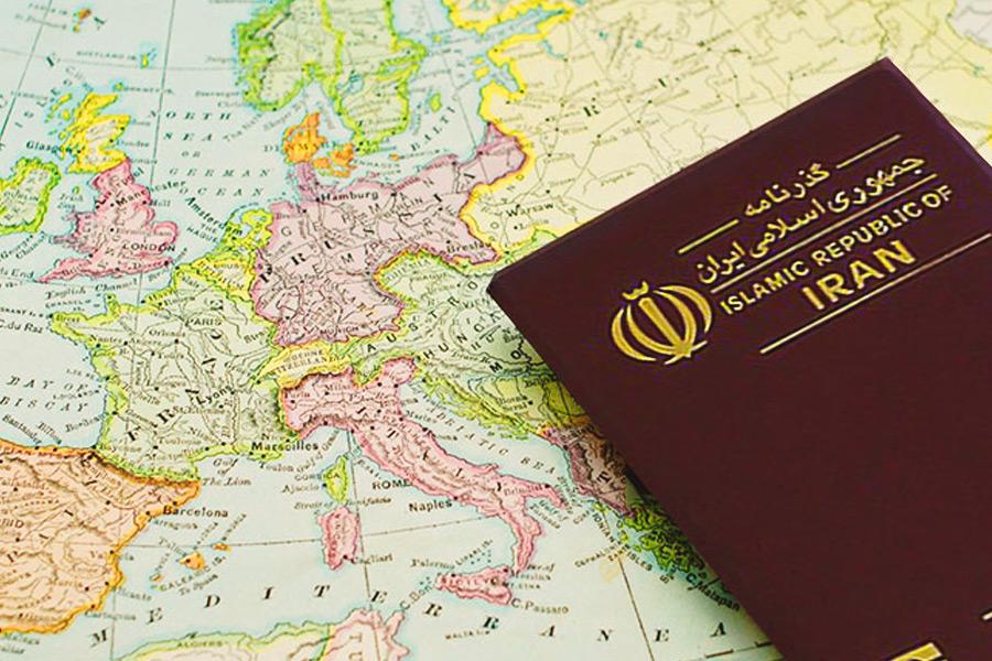 راحت ترین کشور برای مهاجرت ایرانیان کدام کشور است؟