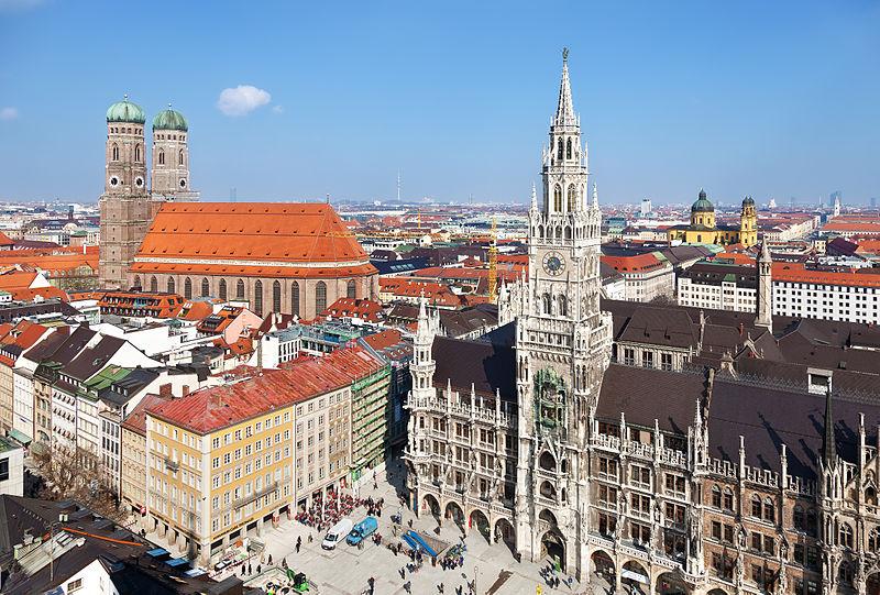 ثبت شرکت در آلمان و اخذ اقامت
