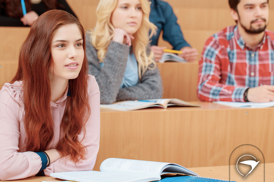 اخذ بورسیه برای داشتن تحصیل رایگان در فرانسه