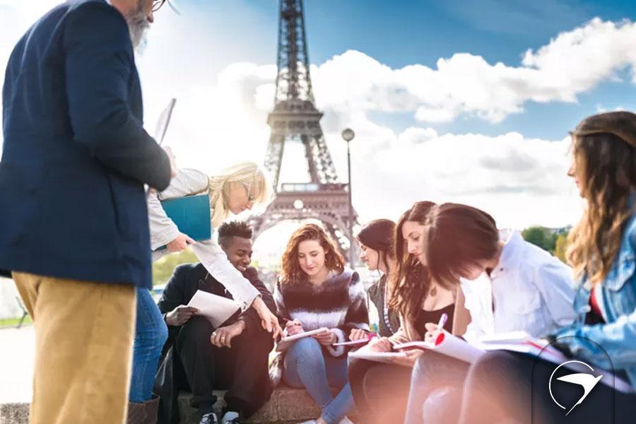 شرایط تحصیل در مقاطع مختلف دانشگاههای فرانسه