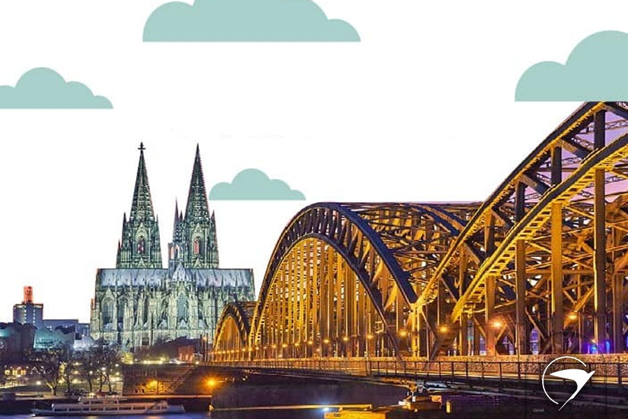بهترین شهرهای دانشجویی کشور آلمان
