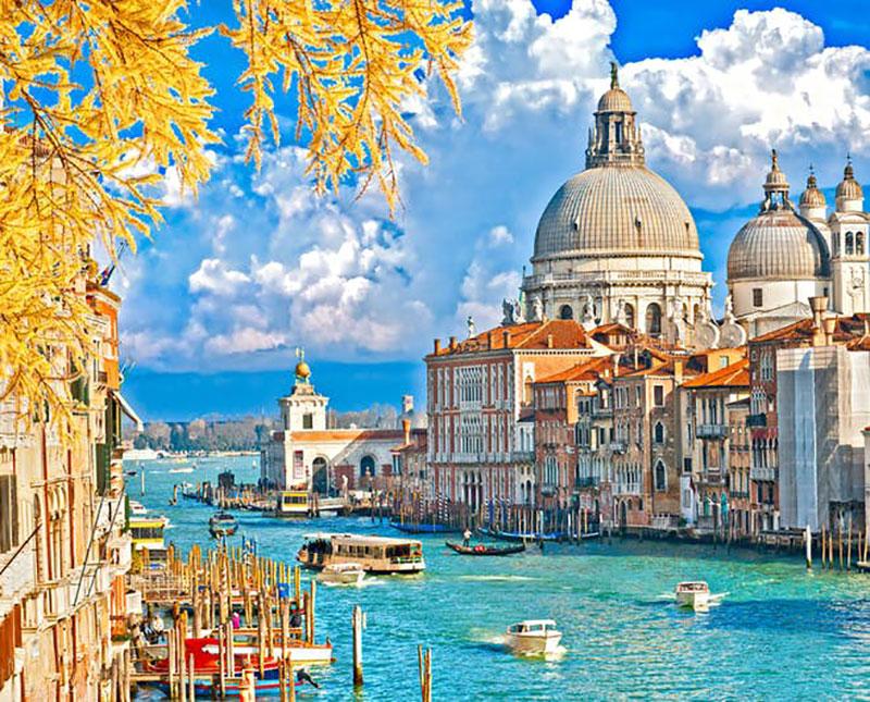 اقامت از طریق ثبت شرکت در ایتالیا