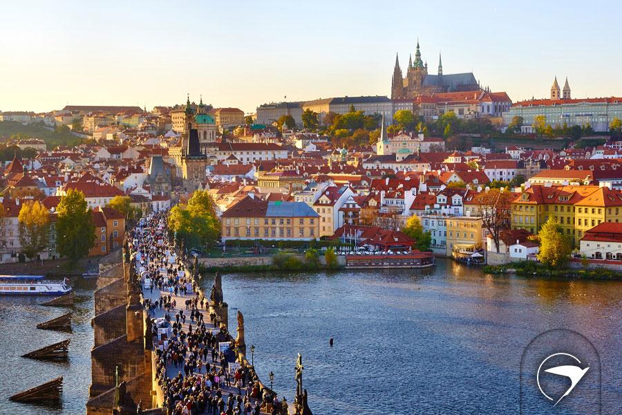 بهترین شهرهای دانشجویی جمهوری چک
