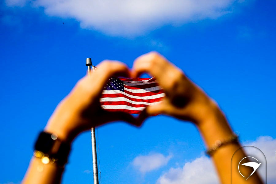 آمریکا